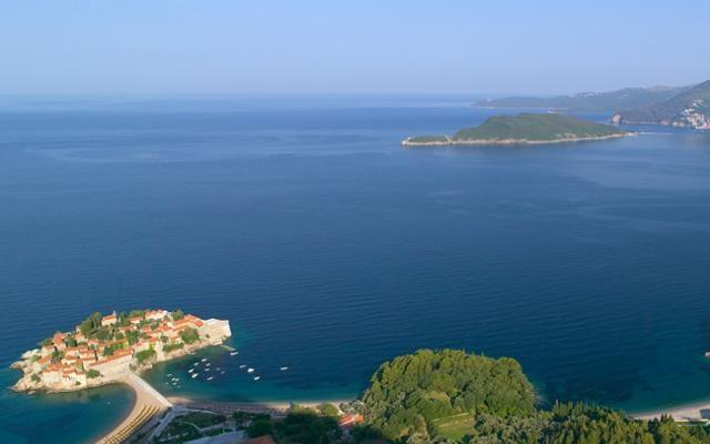 Foto Com'è chic il Montenegro