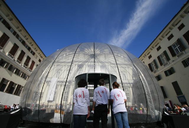 Genova: la Scienza del tempo