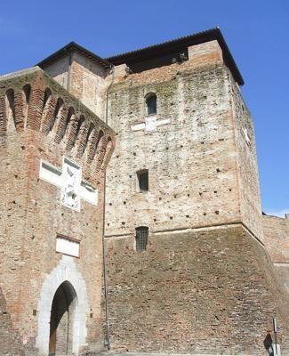Foto DI Terra e di Luce. Oli e sculture d'autore al Castel Sismondo di Rimini