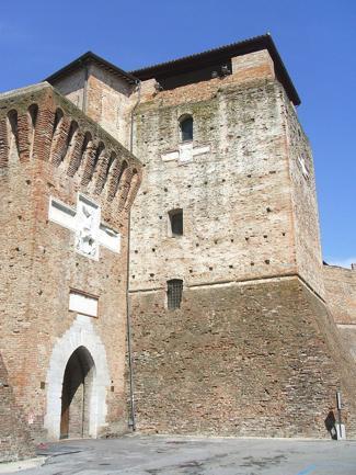 DI Terra e di Luce. Oli e sculture d'autore al Castel Sismondo di Rimini