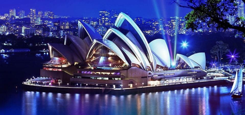 Australia miglior luogo al mondo. Ora è ufficiale
