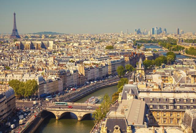 48 ore Parigi: il nuovo   Museo Picasso, il  cabaret e il volo scontato