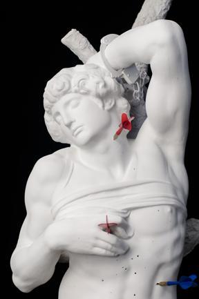 Torino: è il momento di Artissima (e di Cattelan)