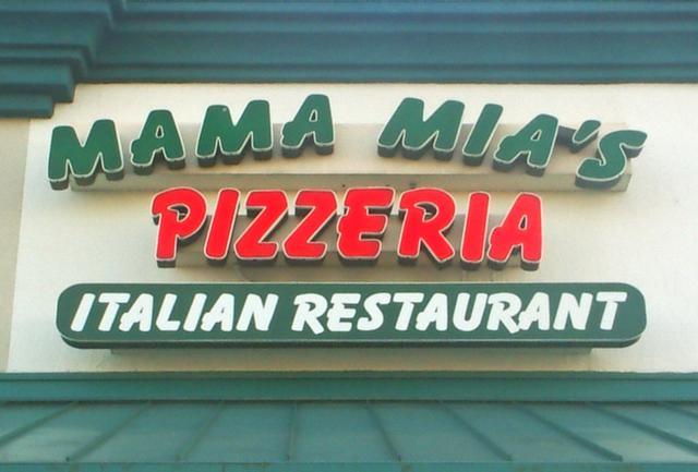 Italian food: parte il sondaggio di Dove