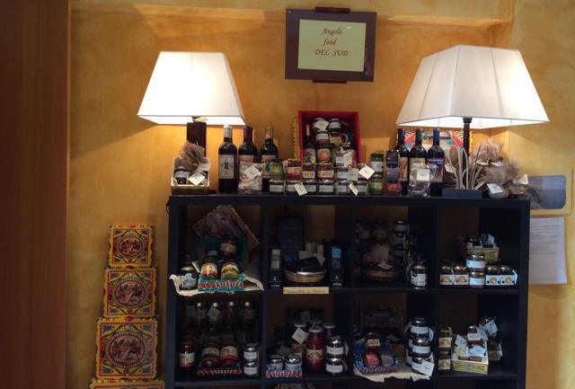 Zagara, un salotto-laboratorio per la Sicilia. Nel cuore di Milano