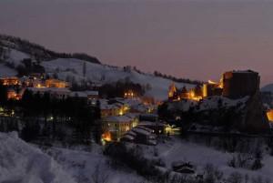 Italia: 10 borghi presepe (da prenotare per Natale)
