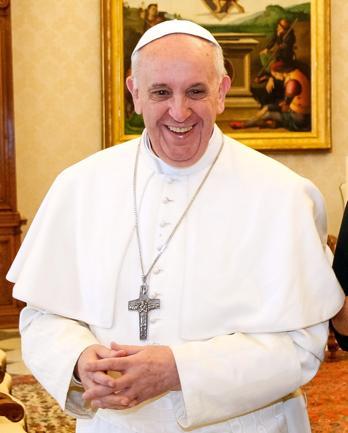 Buon compleanno Francesco: una Milonga per il Papa