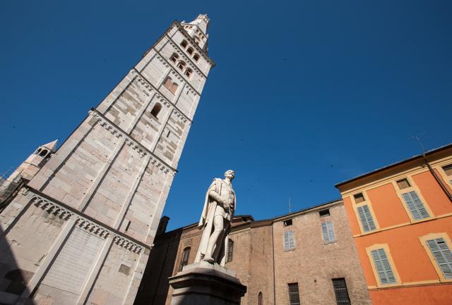 Modena: weekend gourmet sotto la Ghirlandina