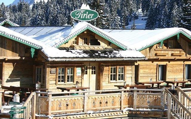Foto Green hotel della neve: il meglio dell'eco-chic