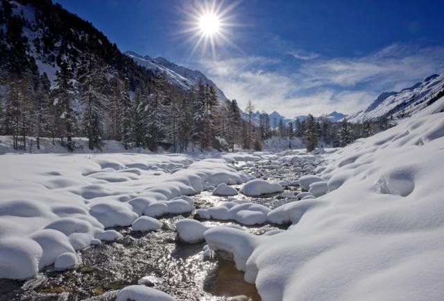 Sankt Moritz, in pista da 150 anni