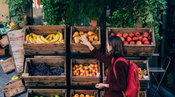 Foto I più bei mercati storici italiani