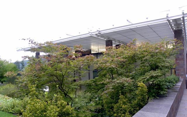 Foto Basilea, la New York svizzera