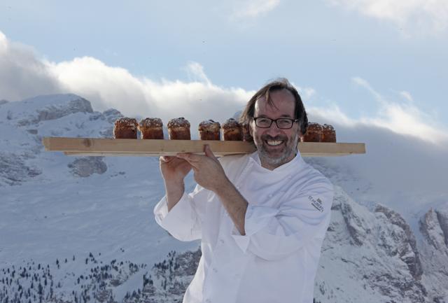 Chef's cup: la sfida dei cuochi. In cucina e sulla neve