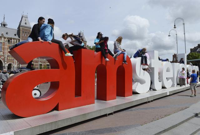 Amsterdam: benvenuti a Nord