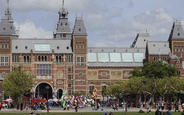 Foto Amsterdam: benvenuti a Nord