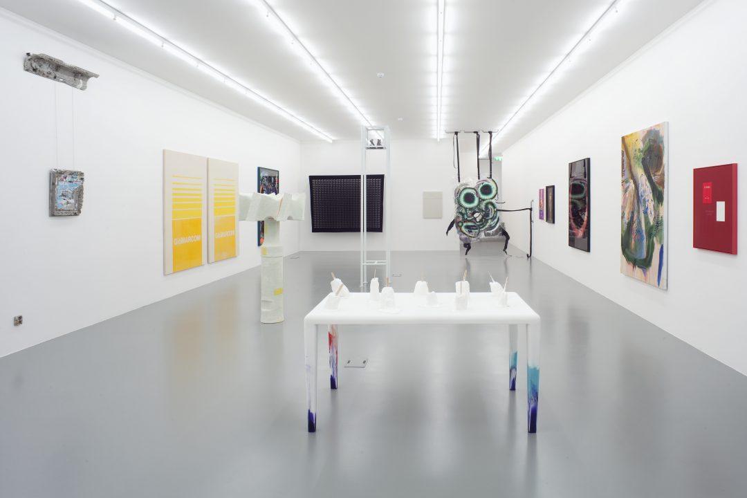 Milano: la  galleria Giò Marconi compie 25 anni