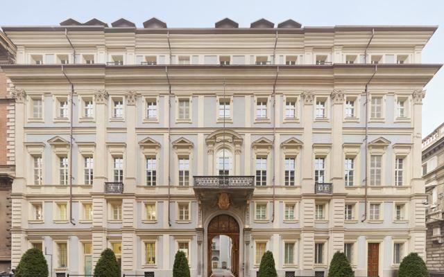 Foto La casa più bella del mondo? È un palazzo di Torino