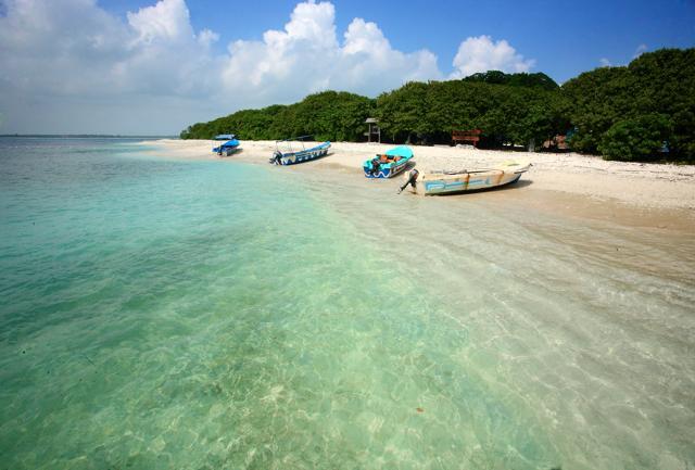 Sri Lanka, l'isola ritrovata