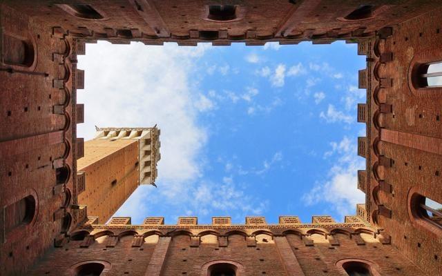 Foto Toscana: il buon vivere è qui. Tre giorni a Siena, verso l'Expo