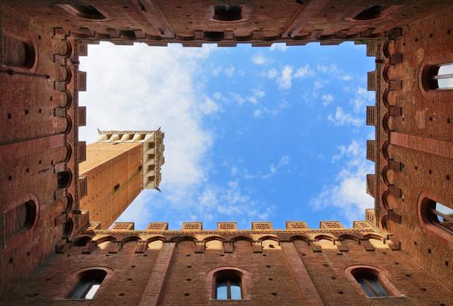 Toscana: il buon vivere è qui. Tre giorni a Siena, verso l'Expo