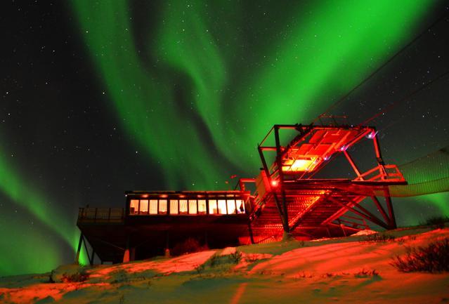 Aurora boreale: tutte le dritte per vederle e fotografarle