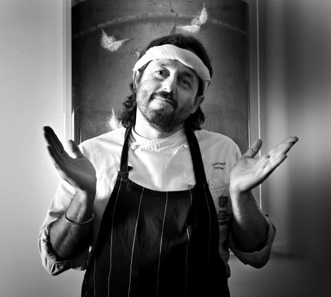 """""""Un giovedì a Milano"""": duetti da chef"""