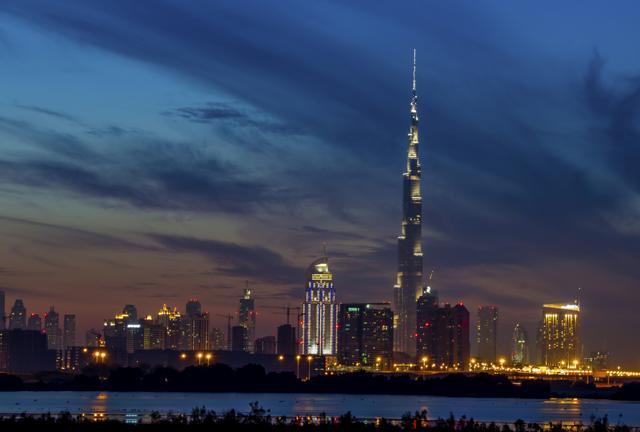 Dubai: weekend di primavera nella città da record. Aspettando l'Expo (2020)