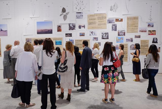 Dubai,  l'emirato punta su arte e design