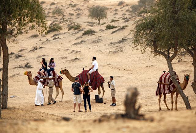 Ras Al Khaimah: l'emirato low cost. Formato famiglia