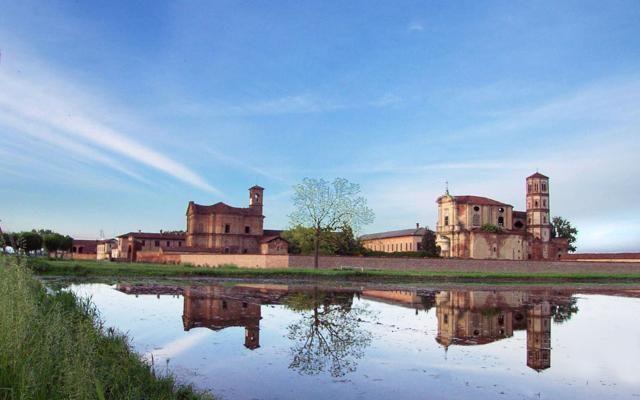 Foto Tra Vercelli e Novara, nelle terre del riso