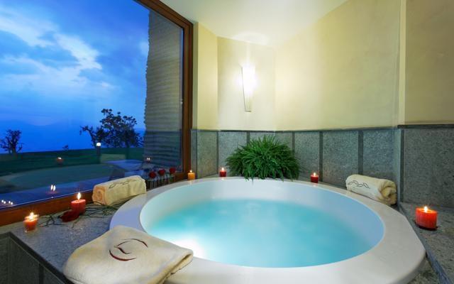 Foto Il Lefay Resort Spa di Gargnano