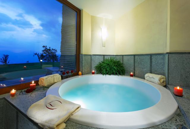 Il Lefay Resort Spa di Gargnano