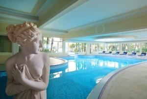 Primavera: i migliori spa hotel dove rimettersi in forma