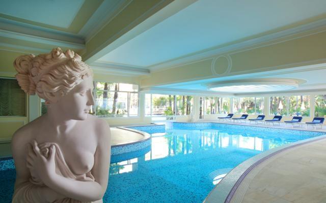 Foto Primavera: i migliori spa hotel dove rimettersi in forma