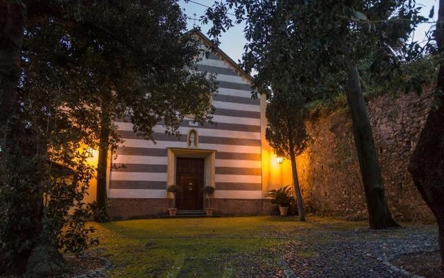 Foto Rinasce il Convento di Monterosso, Luogo del cuore Fai