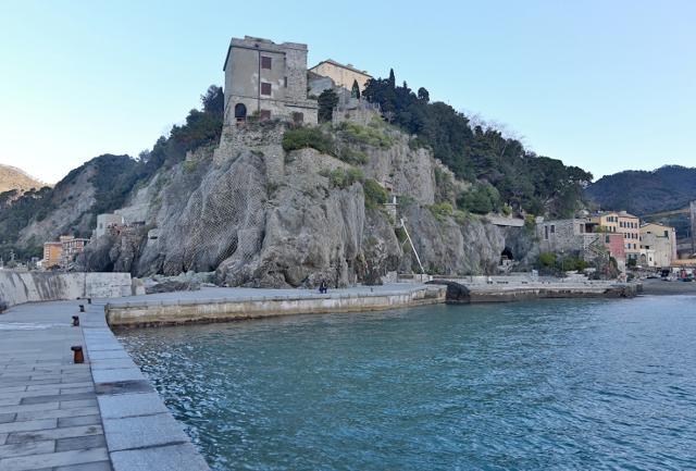 Rinasce il Convento di Monterosso, Luogo del cuore Fai