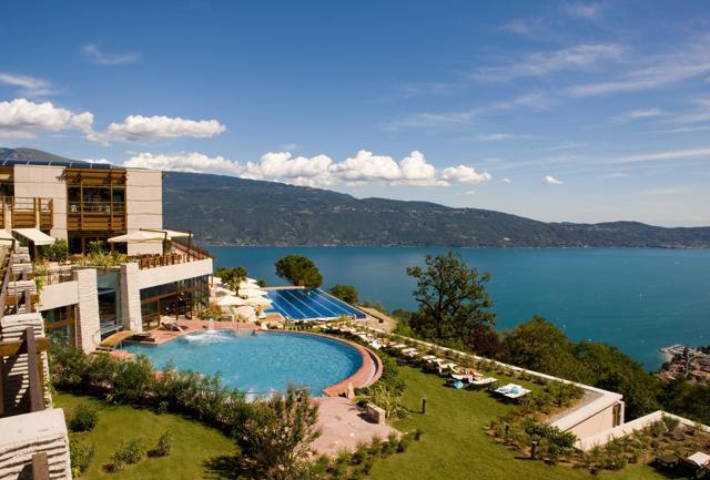 Il Lefay Resort Spa di Gargnano