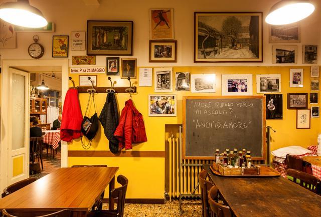 Risotto e cotoletta: le trattorie milanesi scelte da DOVE
