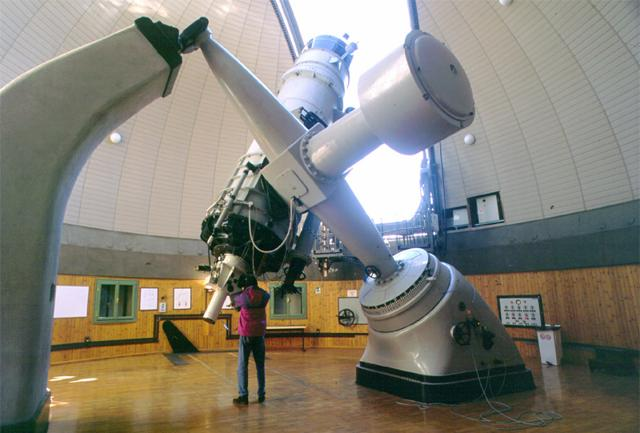 Asiago. Trekking, fiori e astronomia
