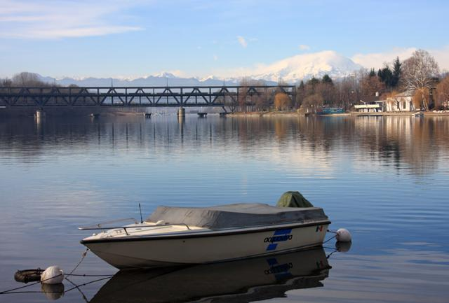 Rafting? Sul Ticino è vicino. E per tutti