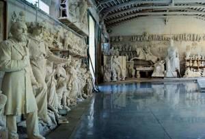 Carrara: weekend nella capitale del marmo