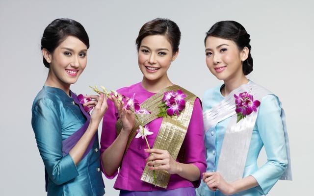 Foto Promozione Spring Break: il viaggio in Oriente inizia con Thai Airways