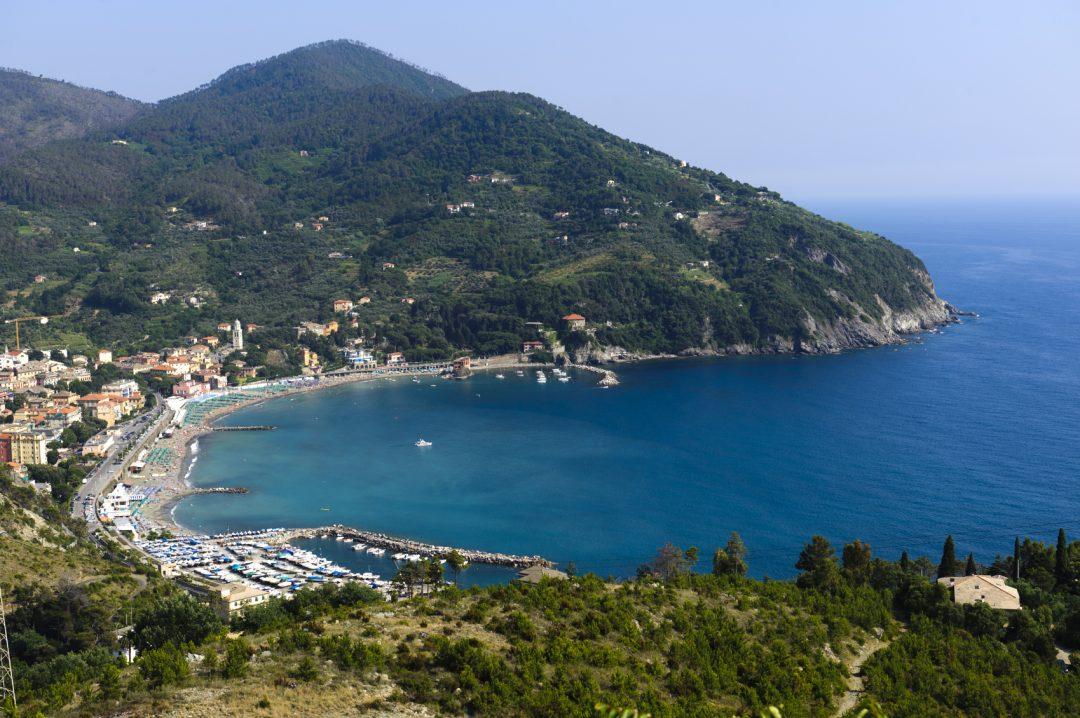 Bandiere Blu: le spiagge della Liguria da record