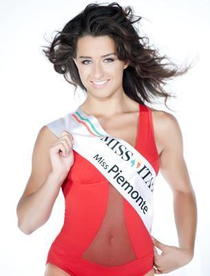 """Foto Le 21 """"Miss Regioni"""""""