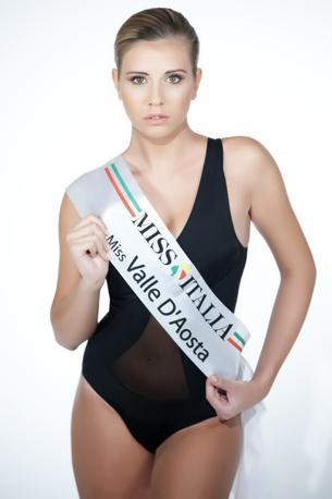 "Le 21 ""Miss Regioni"""