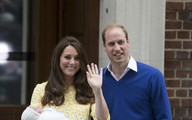 Foto Royal Baby: i luoghi-chiave nella vita dei figli di William e Kate