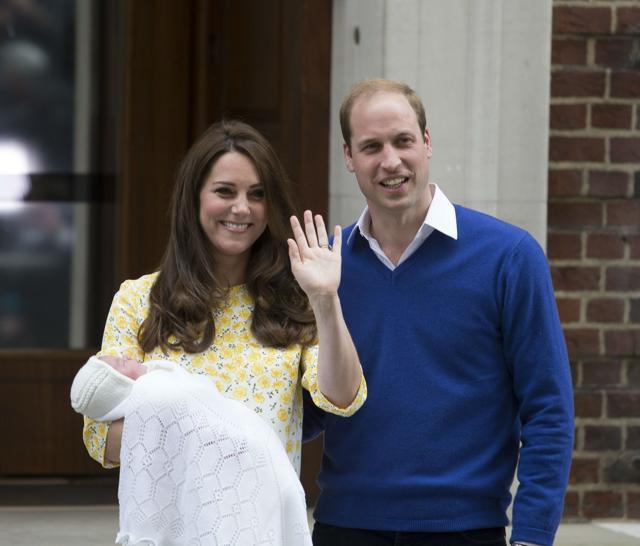 Royal Baby: i luoghi-chiave nella vita dei figli di William e Kate