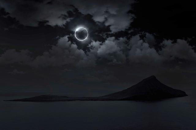 20-21 marzo weekend da record: dove vedere l'Eclissi solare