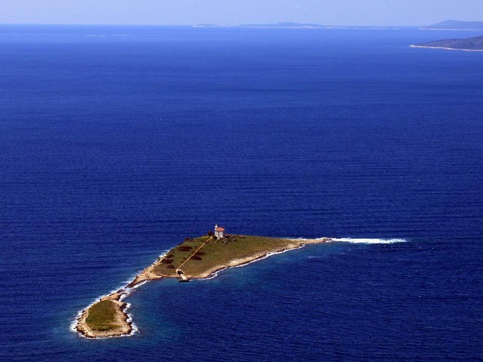 Croazia e Istria: occasioni nei fari