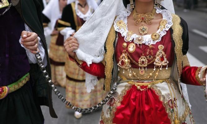 Foto La Sardegna delle tradizioni